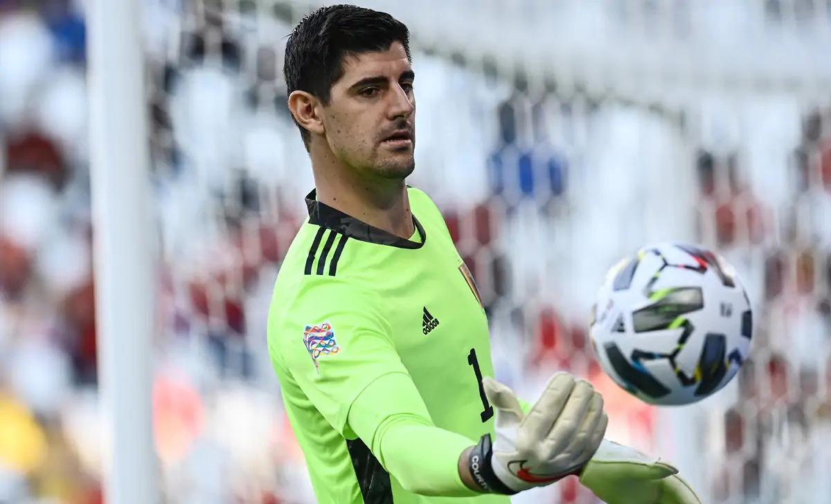 Courtois non ci sta: «Non siamo robot! La UEFA pensa solo ai soldi» - SS  Lazio News