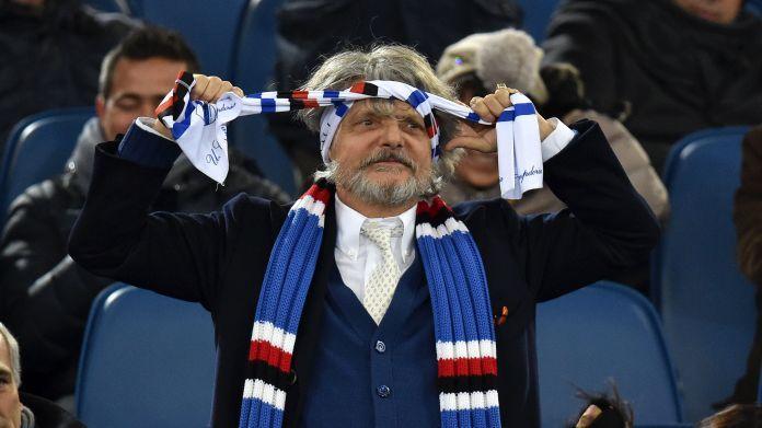 Ferrero, se Pallotta va in pensione..