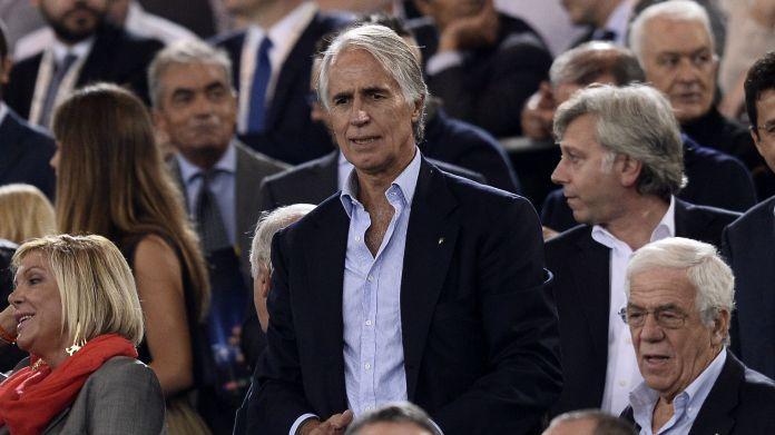 Olimpiadi 2026 Milano-Cortina, Malagò (Coni): nessuna preoccupazione, il programma va avanti