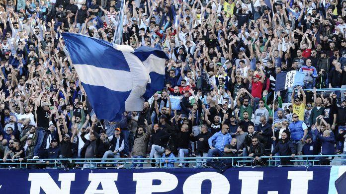 Serie A, il Napoli propone una soluzione per il caos rinvii