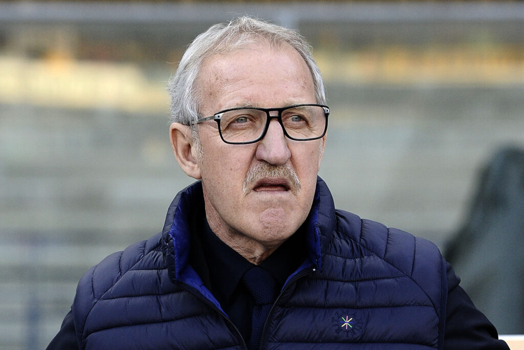 Lazio, Del Neri: «Ci sono anche i biancocelesti per la lotta Champions» - Lazio News 24