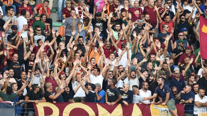 Roma, cori razzisti contro Rudiger: i giallorossi ora rischiano grosso