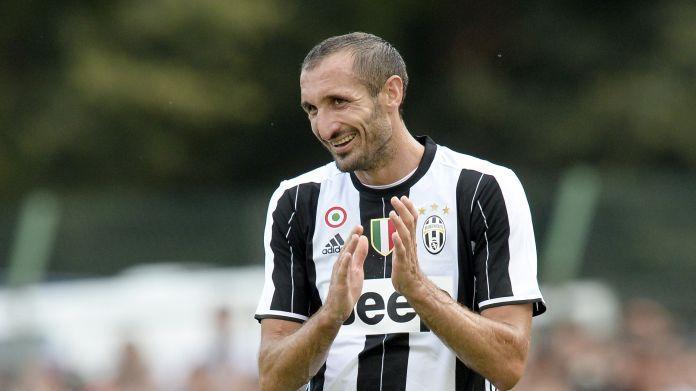TMW RADIO - Juventus, Chiellini: