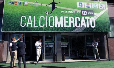 LIVE Calciomercato Lazio