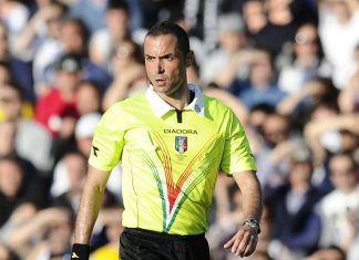 La moviola di Lazio Juventus