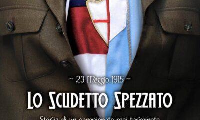 scudetto 1915