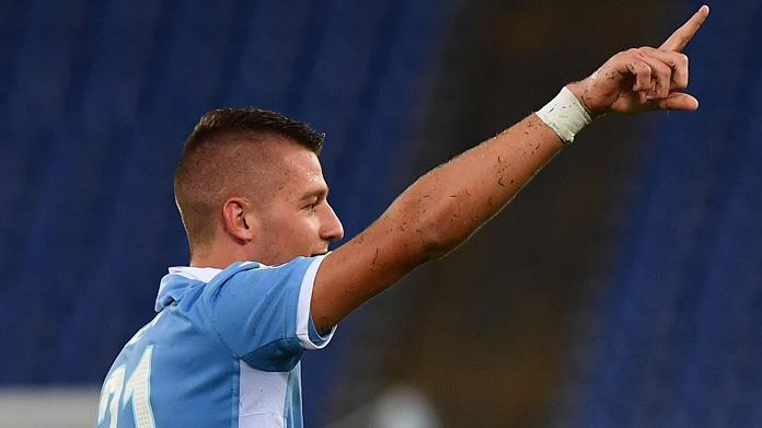 milinkovic derby immobile
