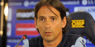 inzaghi conferenza stampa