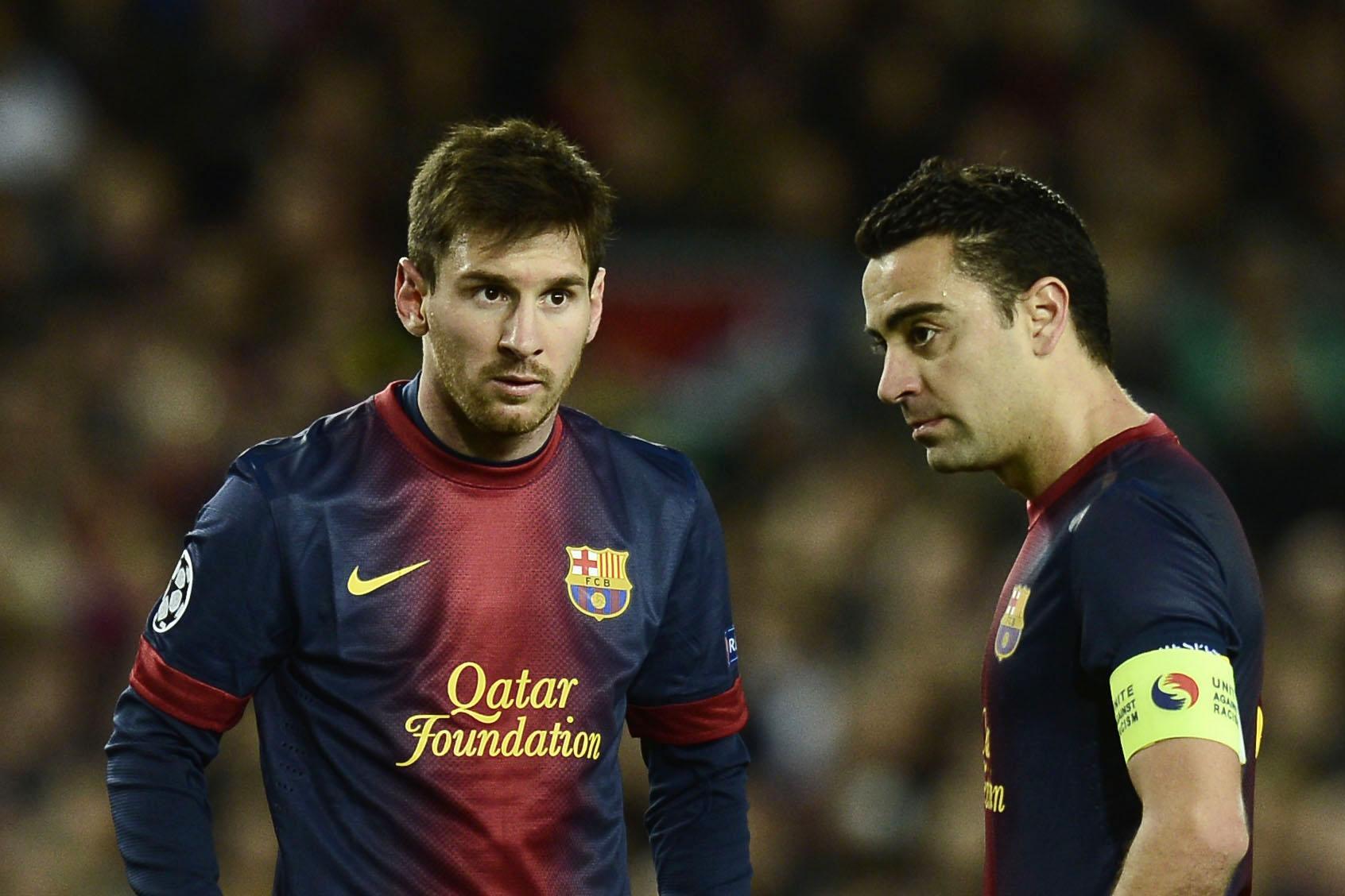 Messi annuncia il nome del terzo figlio si chiamer ciro - Donazione immobile al figlio ...