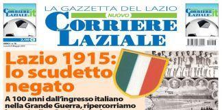 Mignogna scudetto 1915