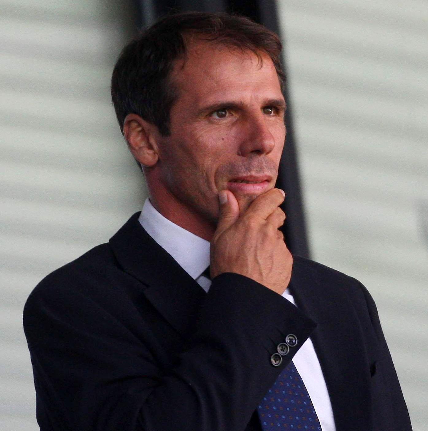 Lazio, Zola: «Inzaghi e Gasperini vincono divertendo» - Lazio News 24